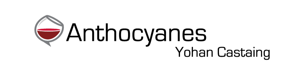 Anthocyanes - Yohan Castaing